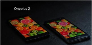 Bluboo Xtouch vs OnePlus 2