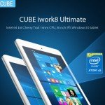 Cube i8 Work Ultimate