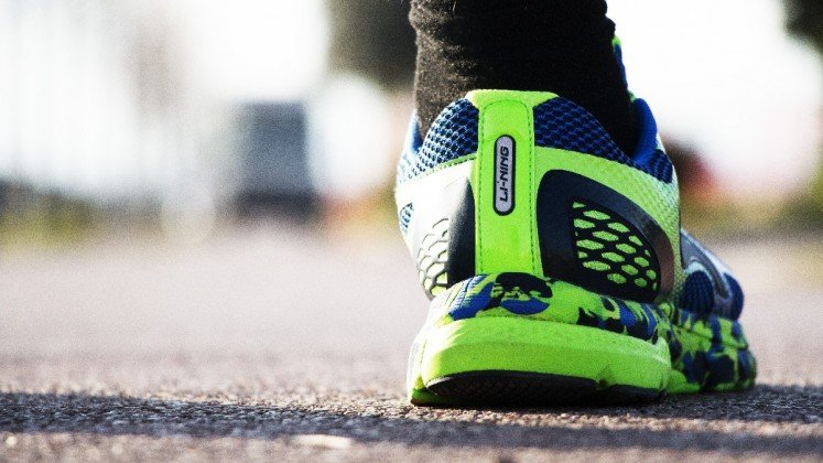 Xiaomi Mi Shoes