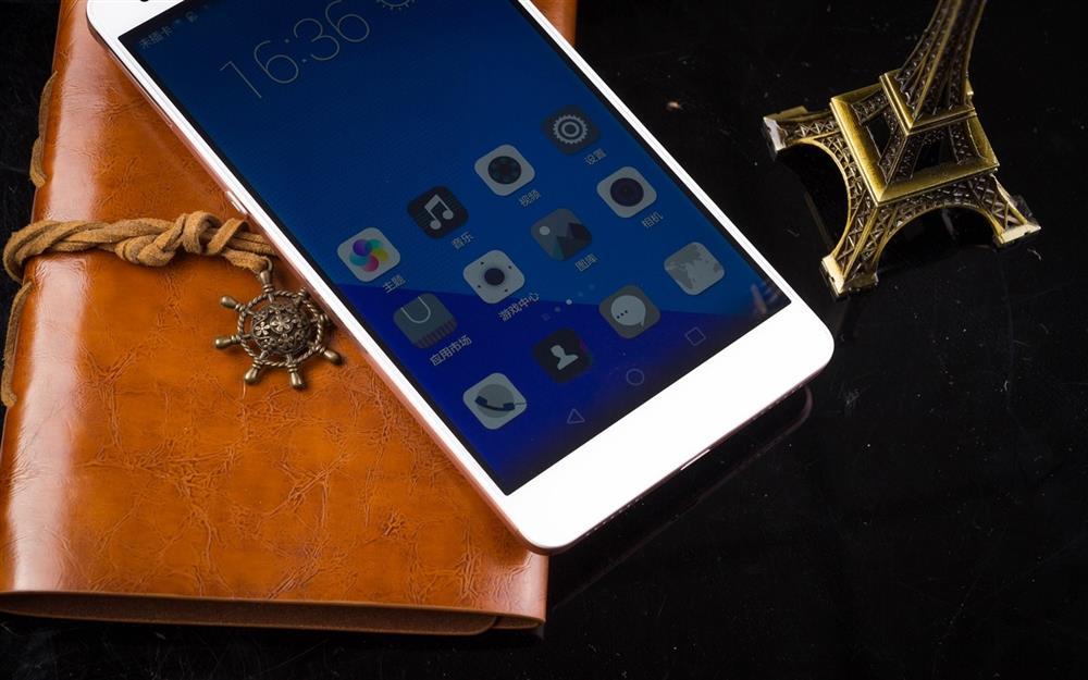 Huawei Honor 7 Rosa