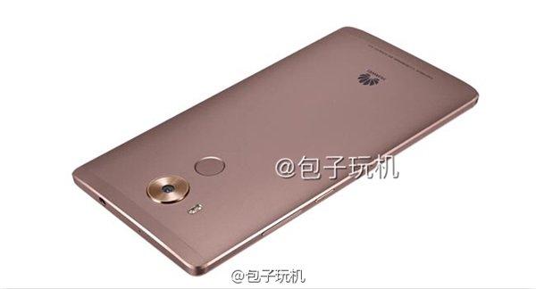 Huawei Mate 8-2