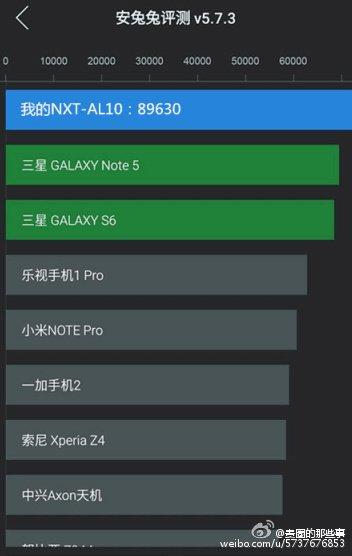 Huawei 8 Companheiro