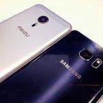 Meizu Pro 5 vs Samsung Galaxy Note 5