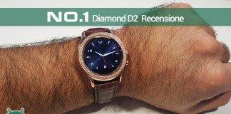 NO.1 Diamond D2