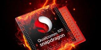 Qualcom Snapdragon 820