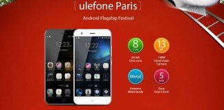 Ulefone Everbuying