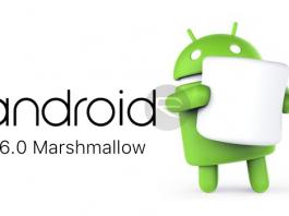 Android 6.0 Marshmellow
