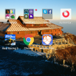 software di elephone m2