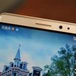 huawei mate 8 cam frontale