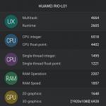 benchmark di huawei g8