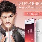 Açúcar S