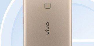 Vivo X6 Plus