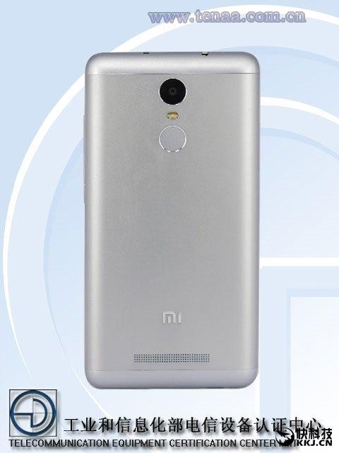 Xiaomi Redmi Note 2 Pro