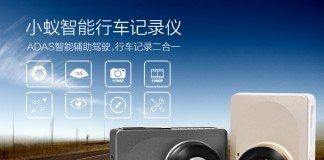 Tacógrafo Xiaomi