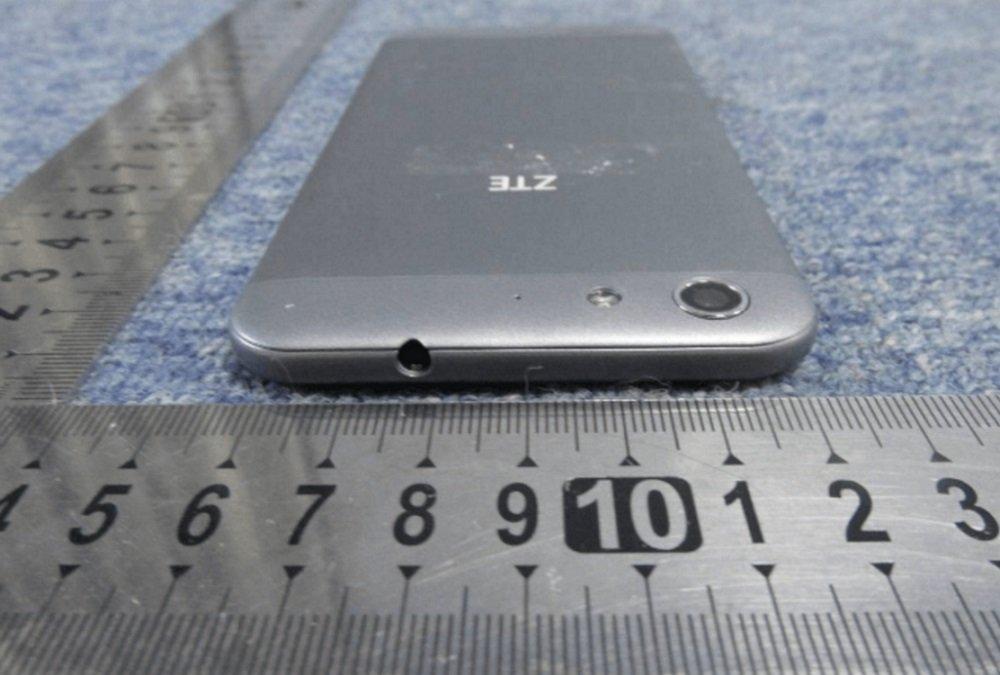 ZTE Blade L6