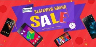 Blackview offerta