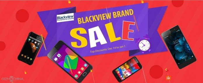 Blackview offerta