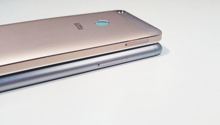 LeTV 1s vs Xiaomi Redmi Note 3