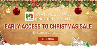 Tinydeal Natale