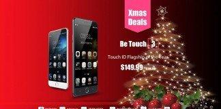 Ulefone xmas deals
