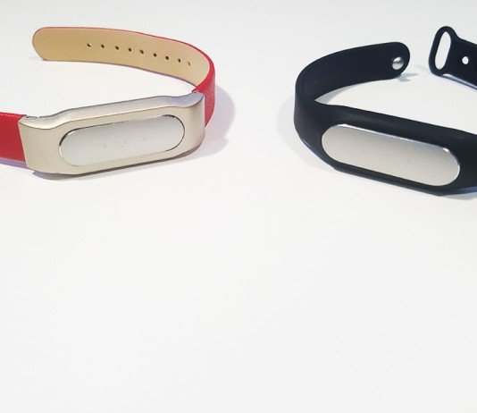Xiaomi Mi Band 1S Pulse vs Mi Band