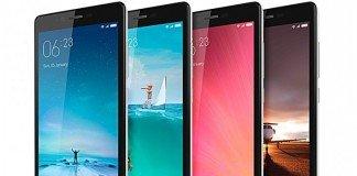 Xiaomi redmi mir erste Notizen
