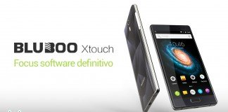Bluboo XTouch Focus