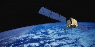 satellite positioning