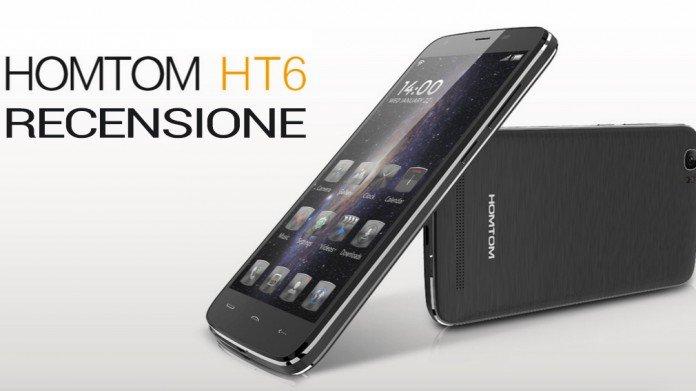 HomTom HT6