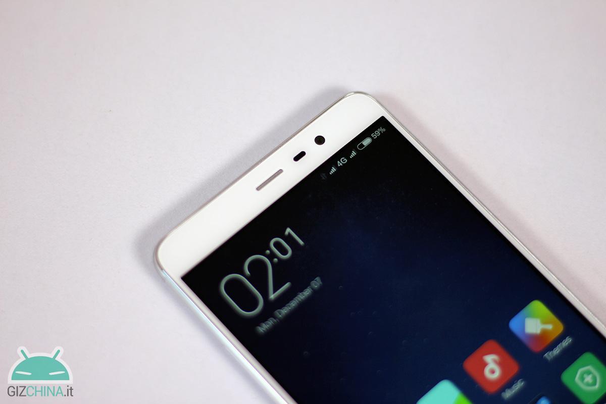 Xiaomi Redmi Uwaga 3