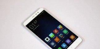 Xiaomi Hinweis 3 Redmire