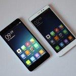 Xiaomi Nota 3 Redmire
