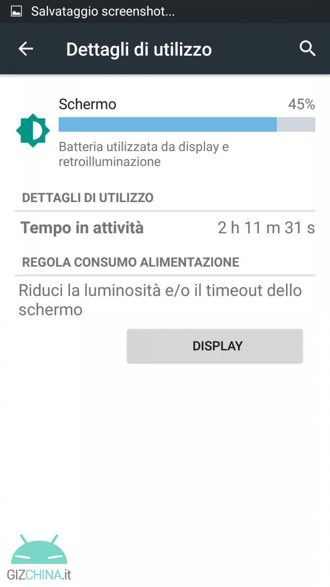 Software Bluboo X9