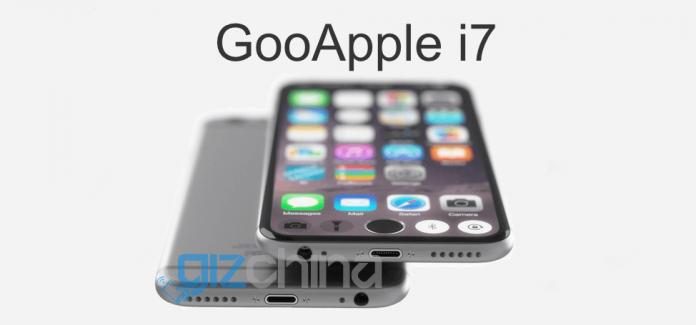 Gooapple i7
