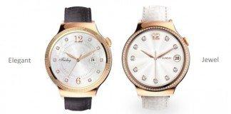 Huawei watch elegant e jewel