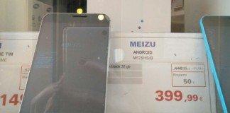 Meizu mx5 unieuro