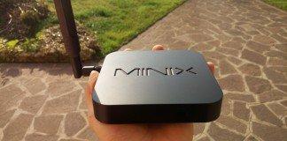 Minix Neo U1