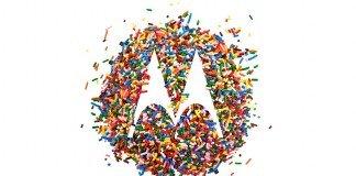 Logotipo da motocicleta Motorola