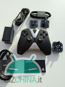 Nvidia Shield TV: 4K TV Box with console performance! The full