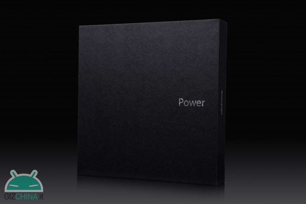 ulefone power diffuse altre immagini del nuovo device