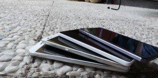 Zuk Z1 Xiaomi MI 4c vs vs vs honor 7 OnePlus X