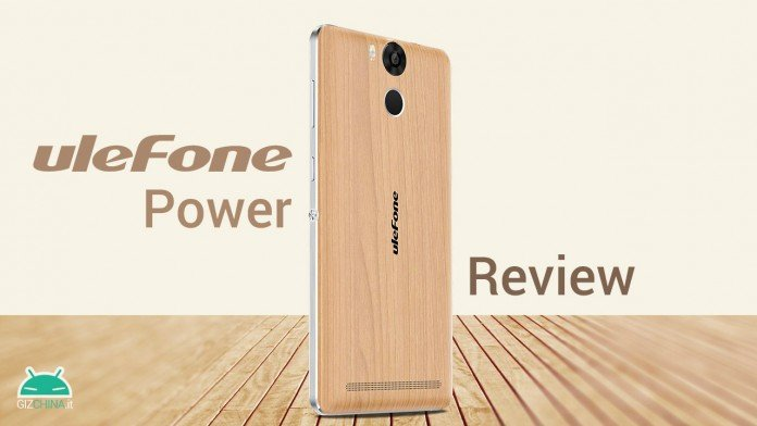 Ulefone Power