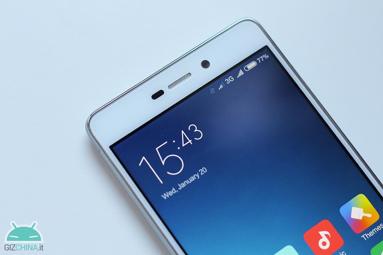 Xiaomi Redmire 3