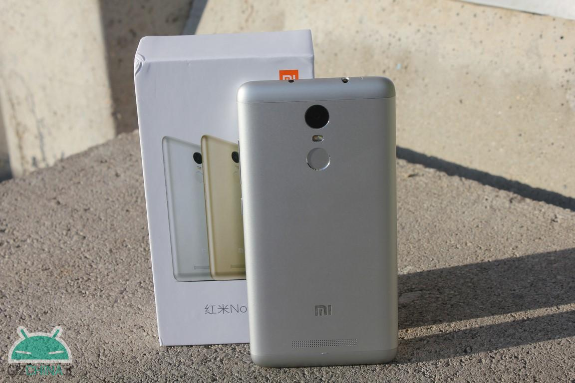 Xiaomi Redmi Note 3 Pro The Review Of Gizchina It Gizchinait Ram 2gb 16gb 4g Lte Helio X10 Octa Core Redmire