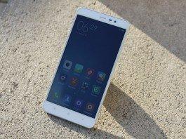 Redmire Xiaomi Note Pro 3