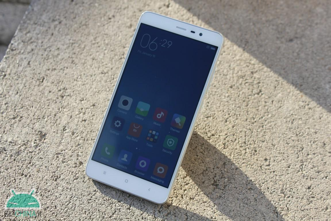 Guide] Xiaomi Redmi Note 3 Pro: keep OTA with TWRP and root