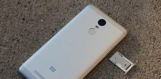 Redmire Xiaomi Nota Pro 3