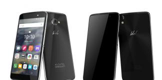 Alcatel One-Touch-Idol 4s 4