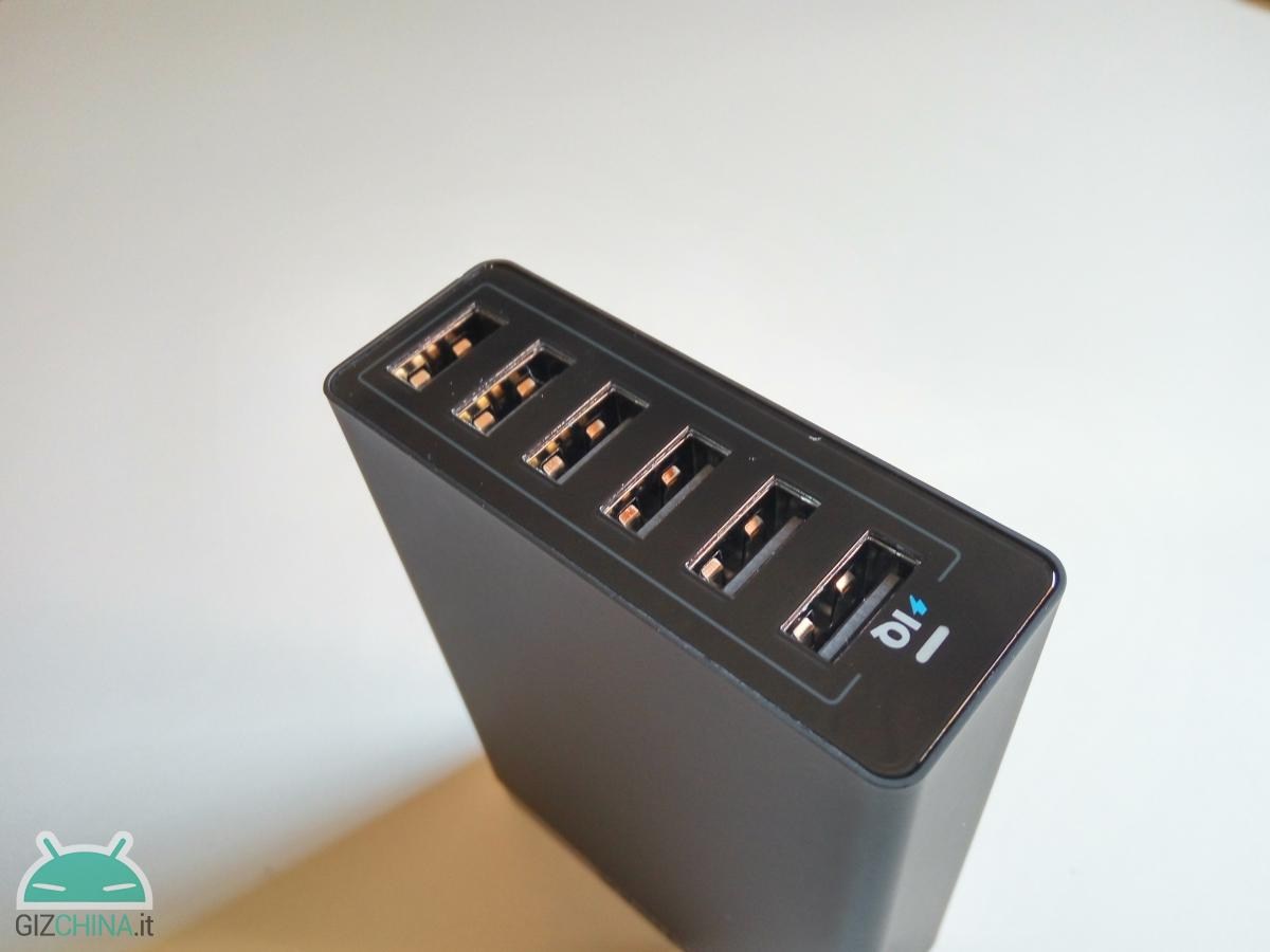 Anker PowerPort 6