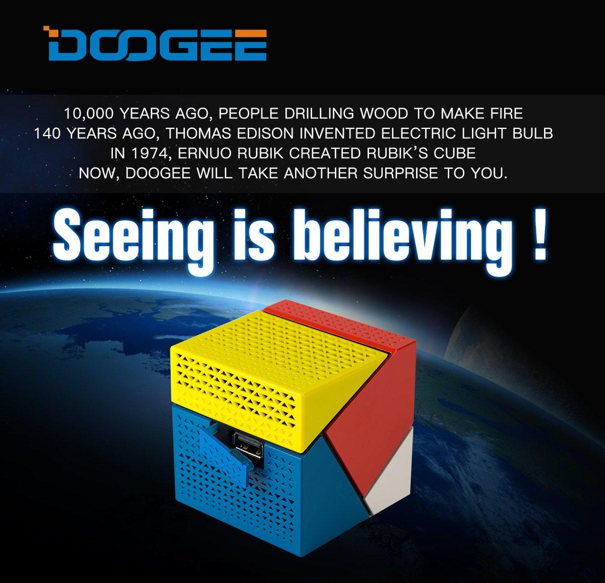 Doogee p1